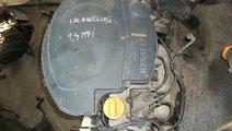 Capac motor Dacia Logan 1.4 Mpi