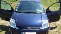 Capac Motor Ford Fiesta an 2003