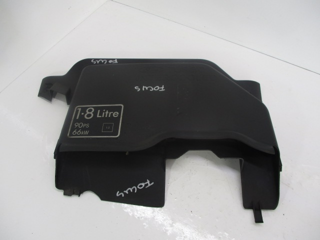CAPAC MOTOR FORD FOCUS 1 1.8 DI / TDDI / TDCI FAB. 1998 - 2004
