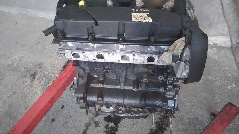 capac motor ford mondeo 2.0 tdci