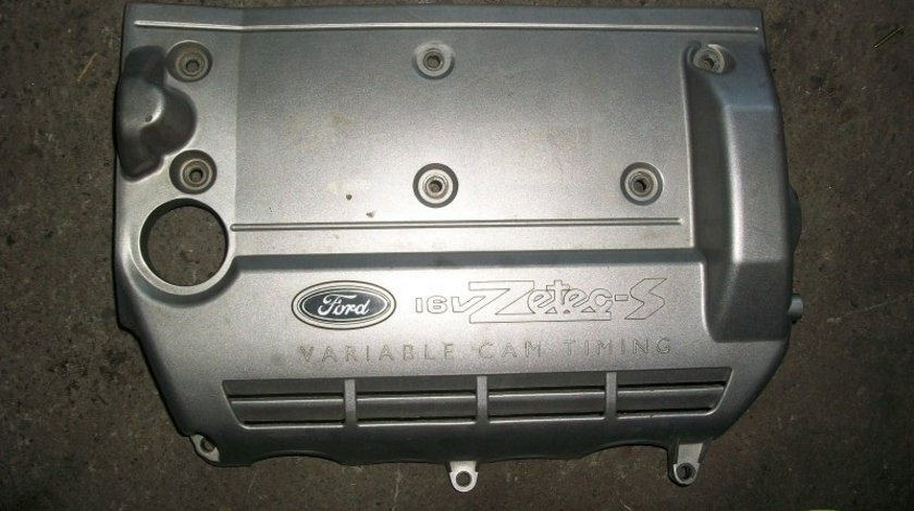 Capac motor Ford Puma