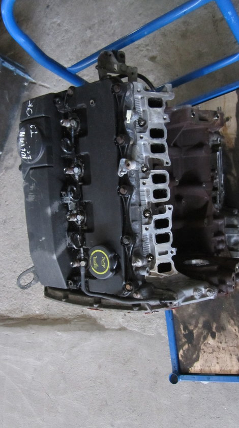 capac motor ford transit 2.4 tddi