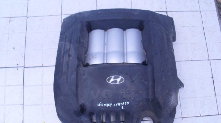 Capac motor Hyundai Santa Fe