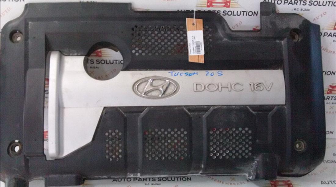Capac motor HYUNDAI TUCSON 2005-2009