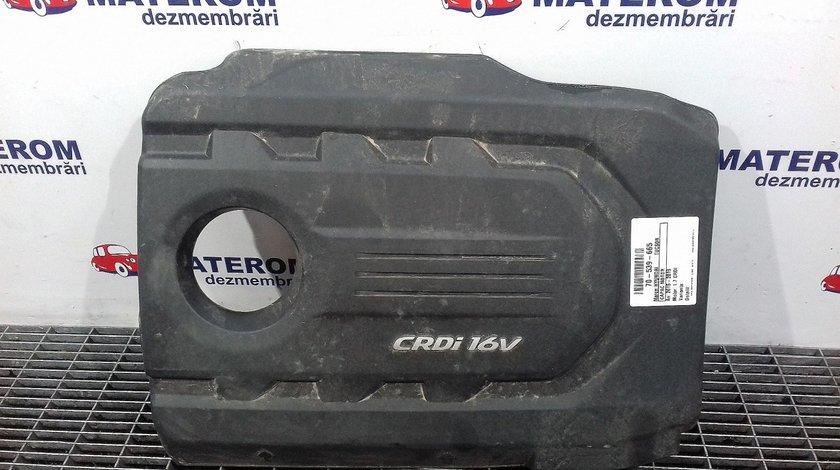 CAPAC MOTOR HYUNDAI TUCSON TUCSON 1.7 CRDI - (2015 2019)