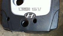 Capac motor Hyundai Tucson