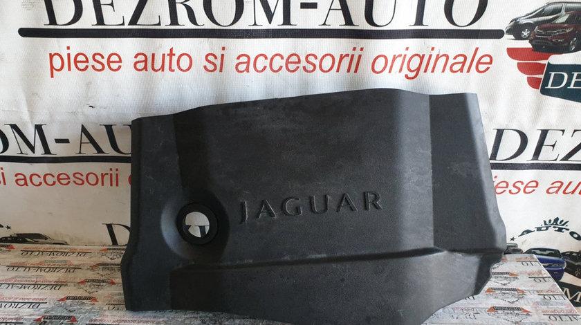 Capac motor Jaguar S-Type 2.7 D 207 cai cod piesa : 4r83-6a949-ad