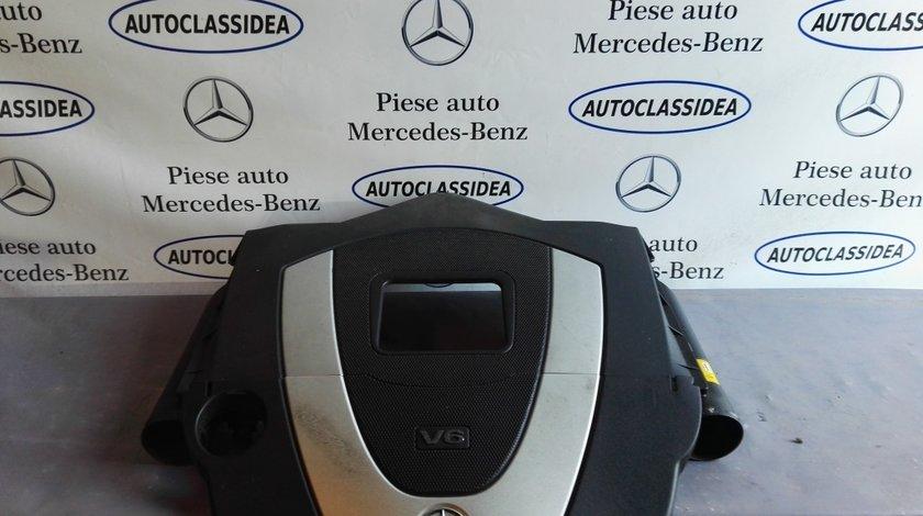Capac motor Mercedes 350 benzina