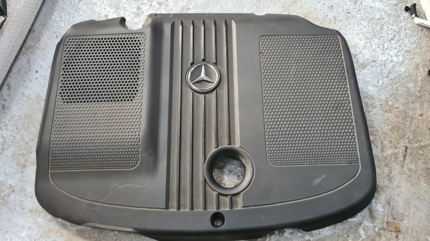 Capac motor Mercedes C-Klasse W204 Facelift 2011 2012 2013 2014