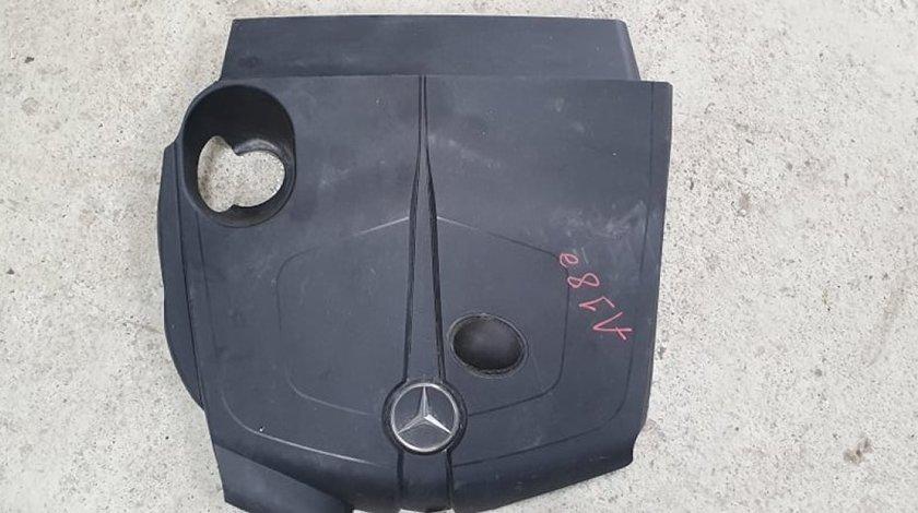 Capac motor Mercedes CLA C117 GLA X156