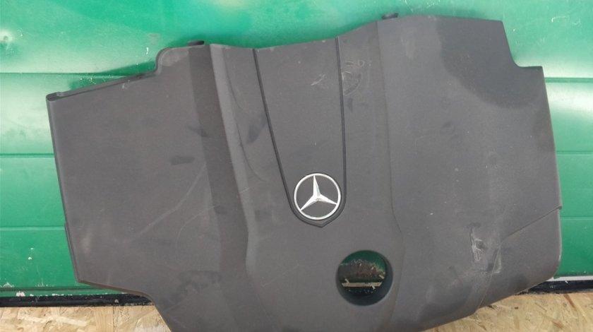 Capac motor Mercedes W205 C Class // W253 GLC