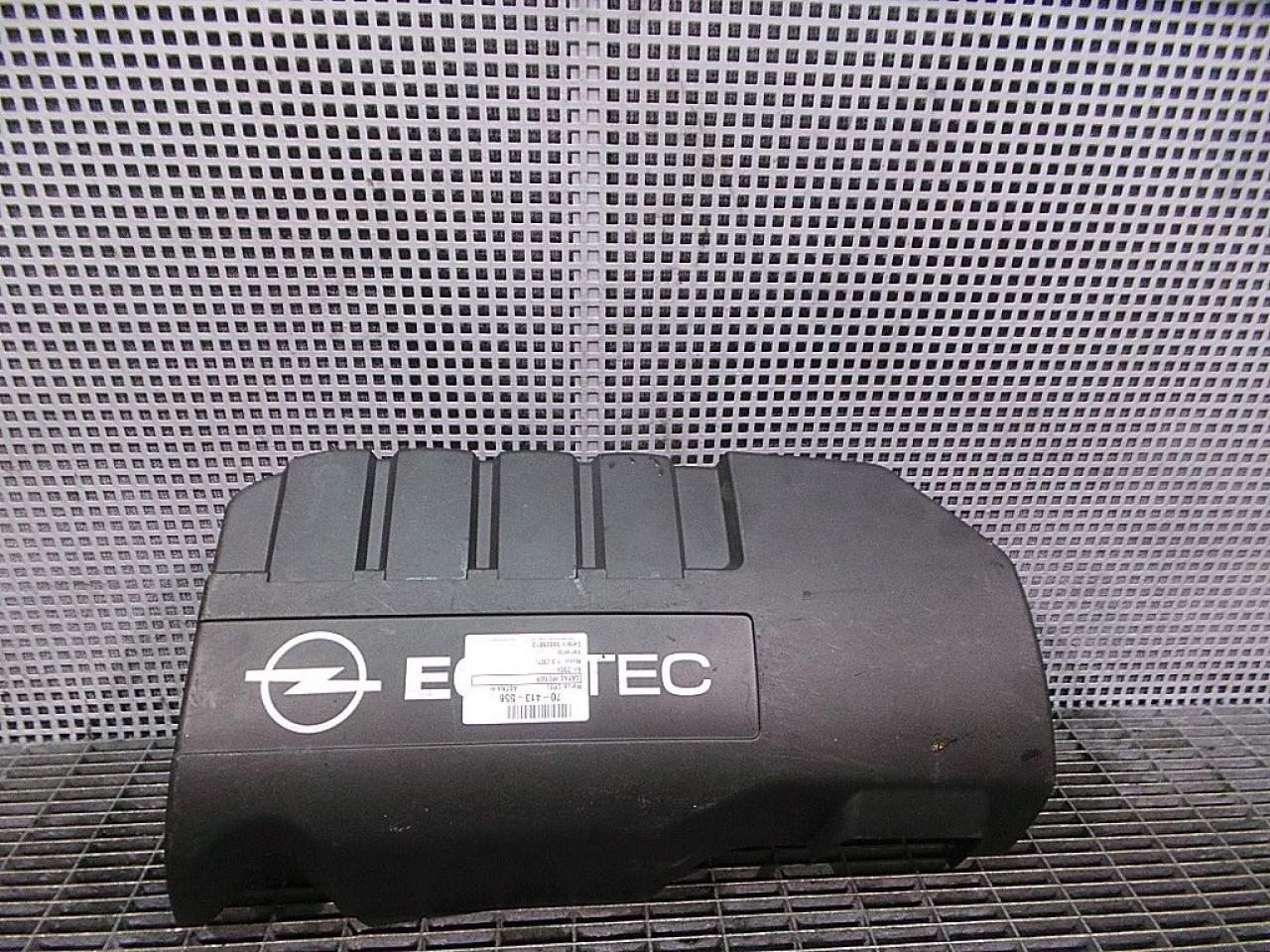 CAPAC MOTOR OPEL ASTRA H 1.3 CDTI (2004 - 2010)