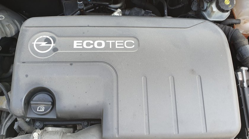 Capac motor Opel Astra J 1.7 CDTI A17DTJ A17DTC A17DTE 2011 2012 2013 2014