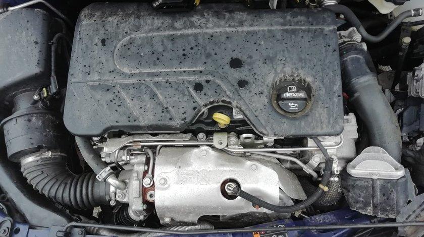 Capac motor  Opel Astra K    motor 1.6 diesel