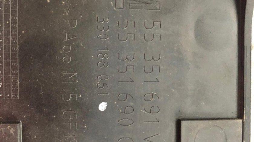 Capac motor opel meriva 1.7 d 553516900