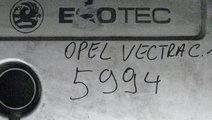 Capac motor opel vectra c