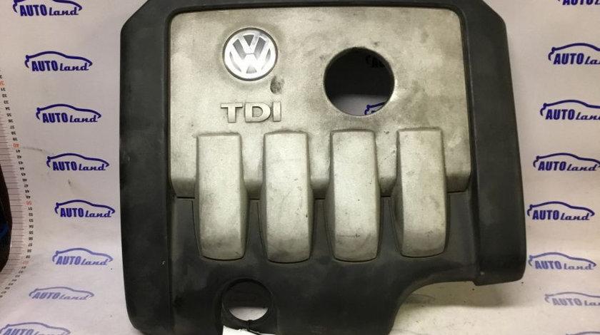 Capac Motor Ornamental Volkswagen TOURAN 1T1,1T2 fabricatie 2003