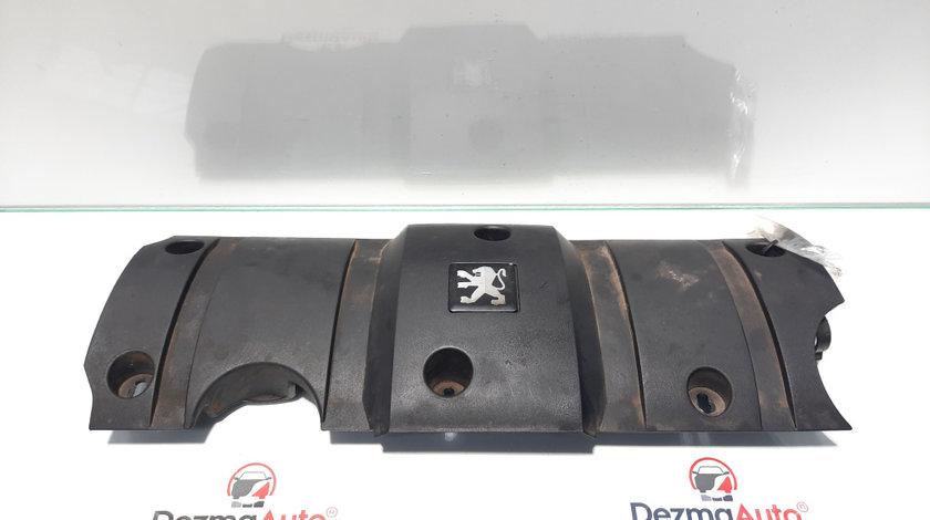 Capac motor, Peugeot 307 SW [Fabr 2002-2008] 1.6 B, NFU, 9638602180 (id:441252)