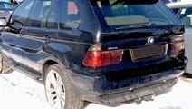 Capac motor plastic BMW X5 E53 NFL 184cp M57 2003 ...