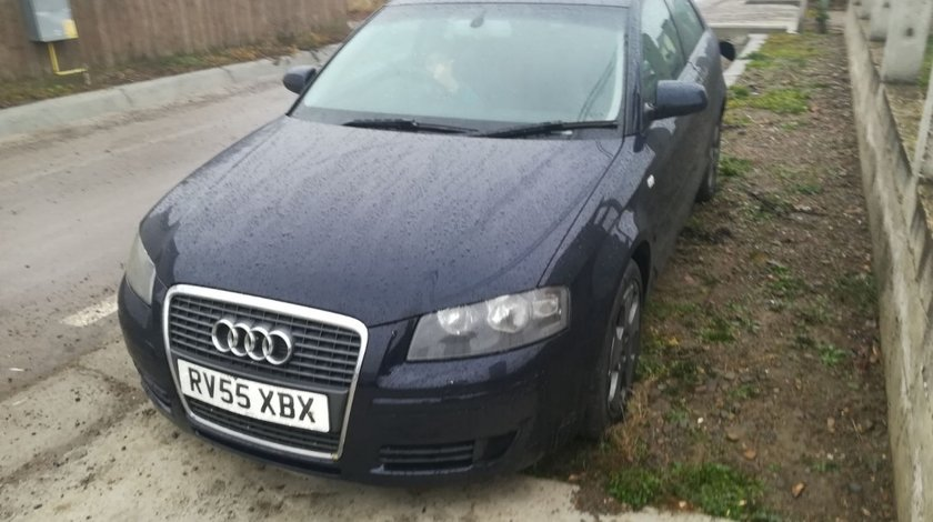 Capac motor protectie Audi A3 8P 2005 COUPE 2.0TDI