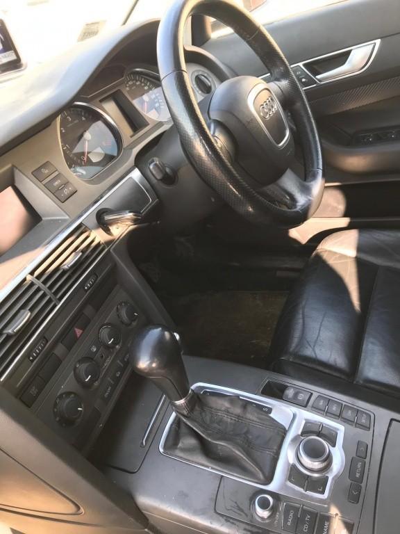 Capac motor protectie Audi A6 4F C6 2006 Berlina 3.0