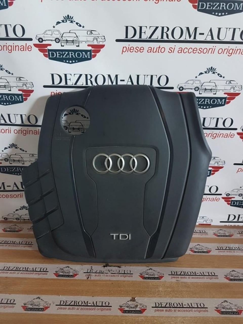 Capac motor protectie Audi A6 4G C7 2012 variant 2.0 tdi