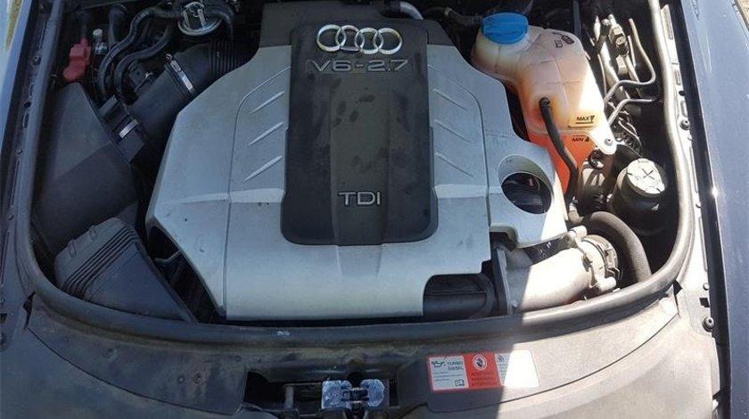 Capac motor protectie Audi A6 C6 2009 Allroad 2.7 TDi