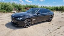 Capac motor protectie BMW F01 2013 berlina 3.0