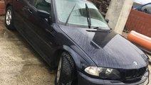 Capac motor protectie BMW Seria 3 E46 2001 BERLINA...