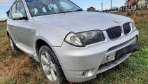 Capac motor protectie BMW X3 E83 2005 M pachet x d...