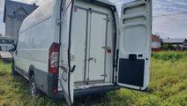 Capac motor protectie Citroen Jumper 2013 frigorif...