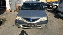 Capac motor protectie Dacia Logan 2004 Berlina 1.4...