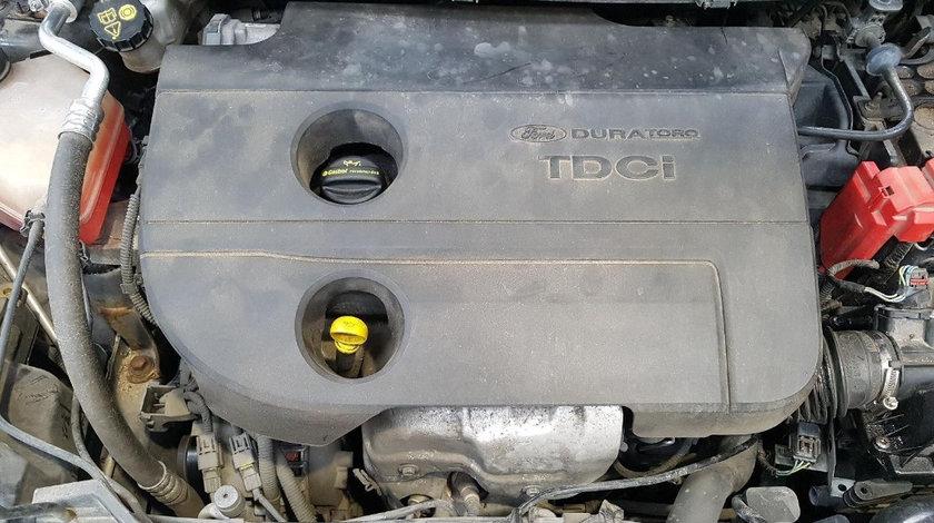 Capac motor protectie Ford Fiesta 6 2011 HATCHBACK 1.4 TDCI
