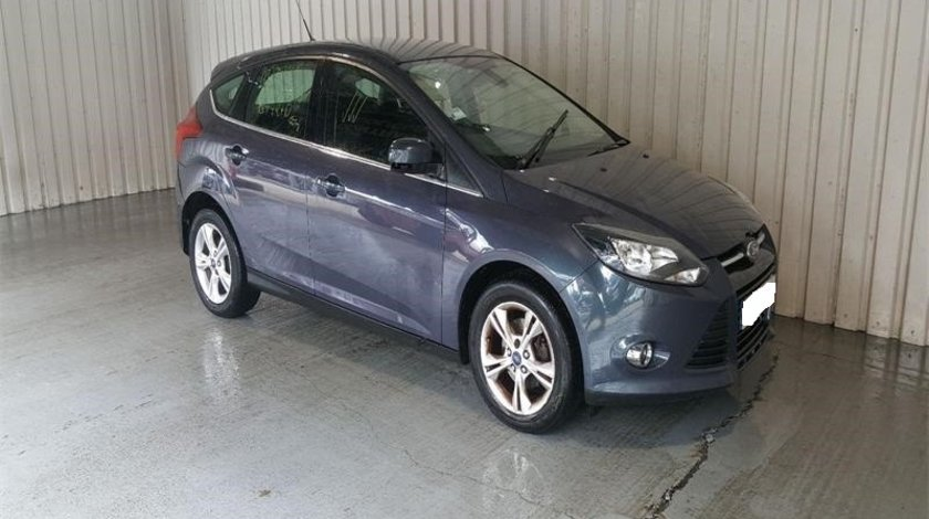 Capac motor protectie Ford Focus Mk3 2012 Hatchback 1.6 CR TC