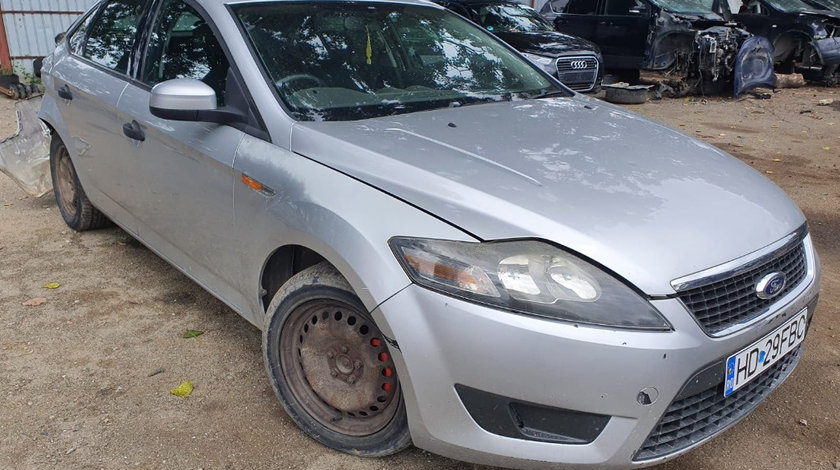 Capac motor protectie Ford Mondeo 4 2008 hatchback 1.8 tdci