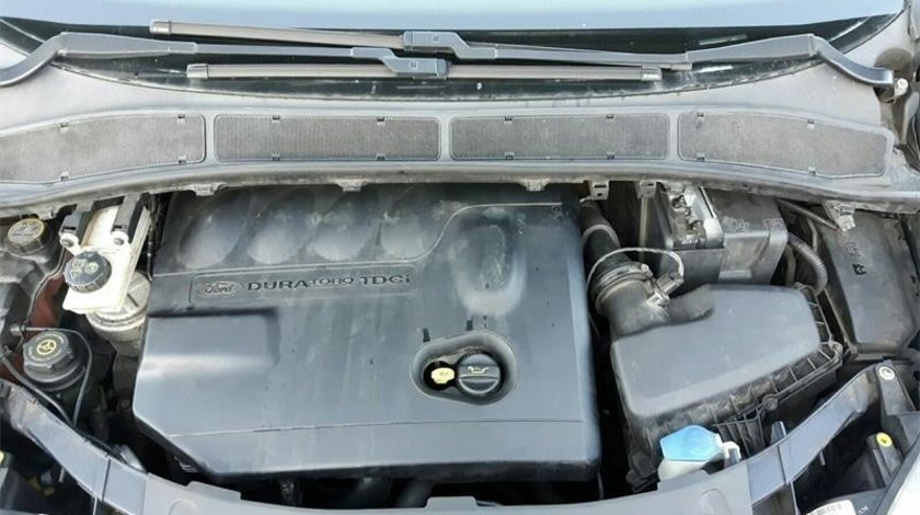 Capac motor protectie Ford S-Max 2006 Monovolum 2.0