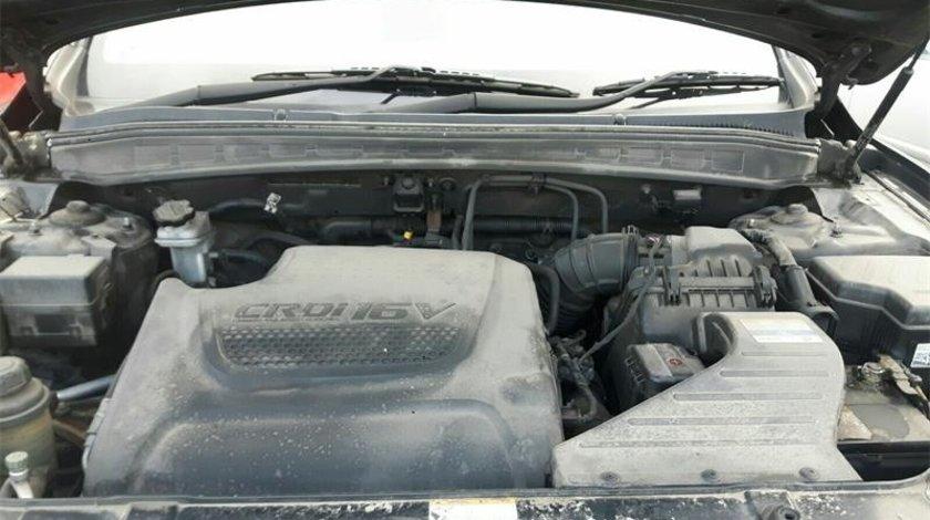 Capac motor protectie Hyundai Santa Fe 2011 suv 2.2