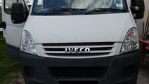 Capac motor protectie Iveco Daily IV 2008 Autoutil...
