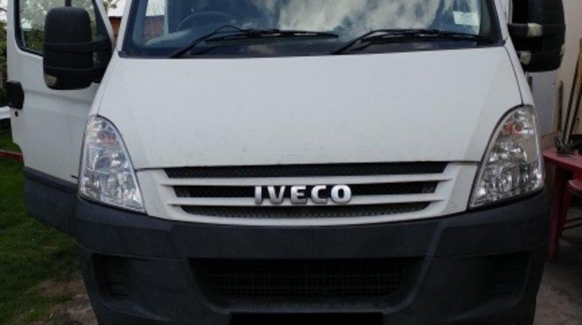 Capac motor protectie Iveco Daily IV 2008 Autoutilitara 2.3 HPI
