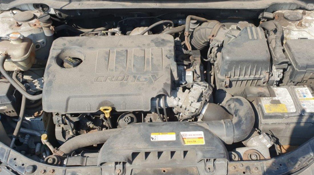Capac motor protectie Kia cee'd 2011 SW facelift 1.6 crdi d4fb euro 5