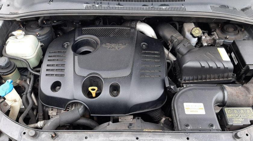 Capac motor protectie Kia Sportage 2010 Suv 2.0 CRDI