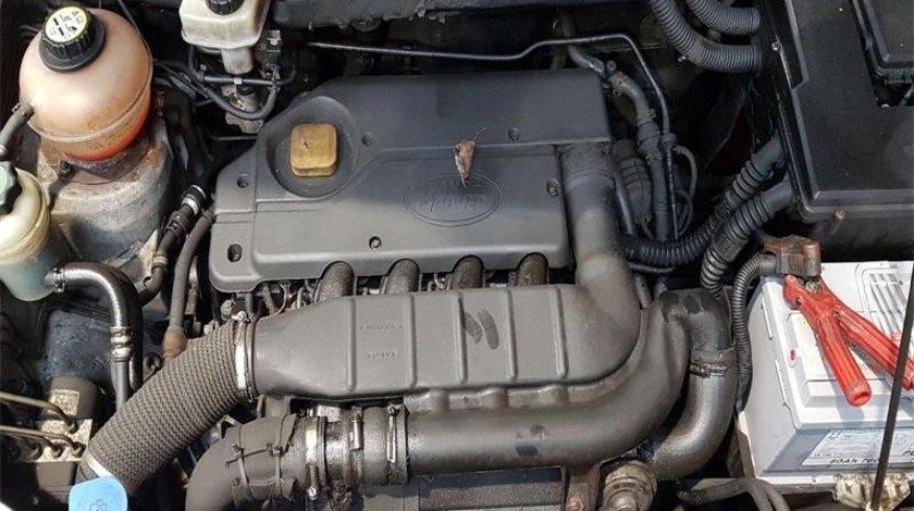 Capac motor protectie Land Rover Freelander 2004 suv 2.0