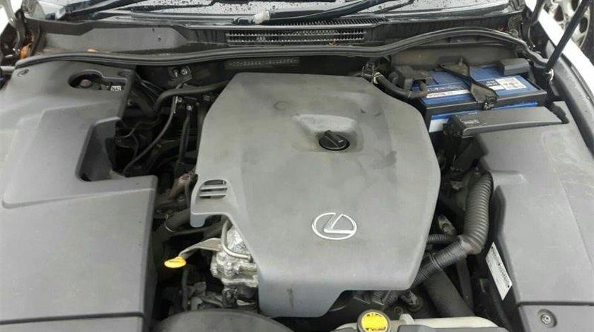 Capac motor protectie Lexus IS 2006 Berlina 2.2