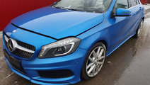 Capac motor protectie Mercedes A-Class W176 2013 A...