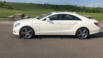 Capac motor protectie Mercedes CLS W218 2012 Coupe...