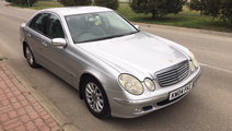 Capac motor protectie Mercedes E-Class W211 2004 L...