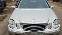 Capac motor protectie Mercedes E-CLASS W211 2005 B...