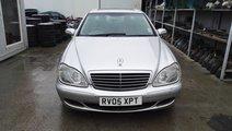 Capac motor protectie Mercedes S-CLASS W220 2005 B...
