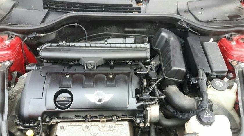 Capac motor protectie Mini Cooper 2007 Hatchback 1.4