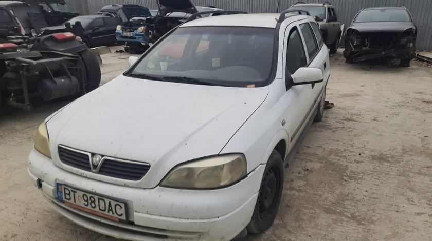 Capac motor protectie Opel Astra G 2000 Combi 1.7tdi